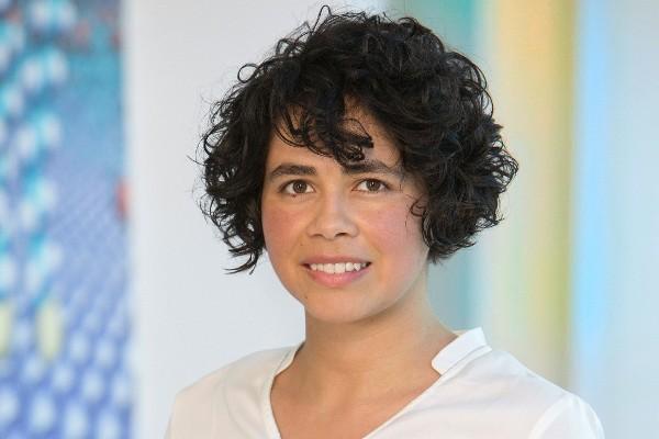 Andrea Liliana Pacheco Tobo awarded SPIE and Photonics Education Scholarship