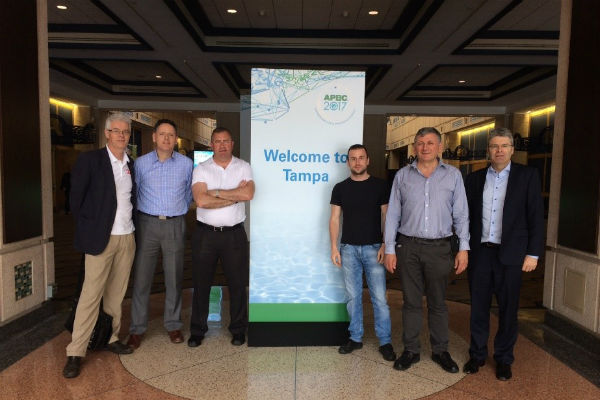 Tyndall at world's leading Applied Power Electronics Conference, APEC 2017