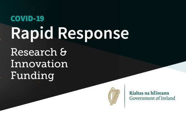 Government announces 26 new COVID-19 research and innovation projects