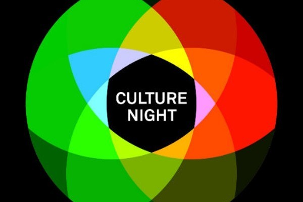 Culture Night at Tyndall