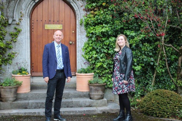 UCC and the Cork Region to Benefit from Atlantic Bridge University Fund II