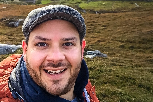 Hidden Talent: Dr Ramsey Selim, photographer, technology enthusiast, and travel lover!