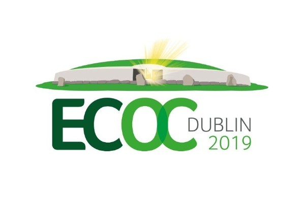 45th ECOC Conference - Dublin