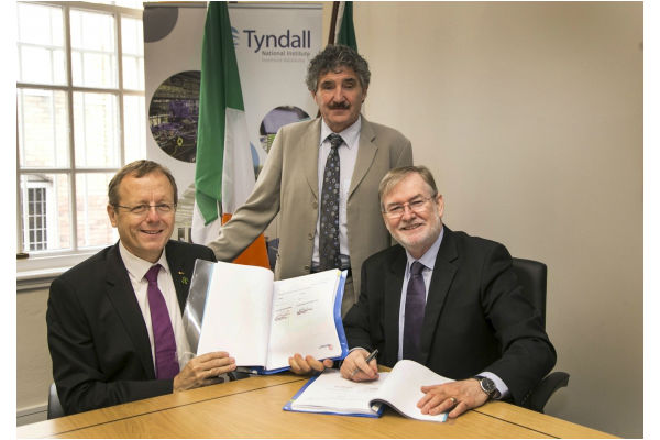 Ireland's investment in European Space Agency expected to double