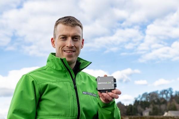 ESA BIC Ireland Motorsport Tech Start Up Raises €300,000 in seed funding