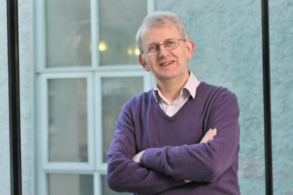 Appointment of Professor Eoin O'Reilly as interim Tyndall CEO