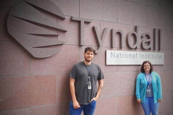 Triple Win for Tyndall Researchers at FameLab Cork Heat