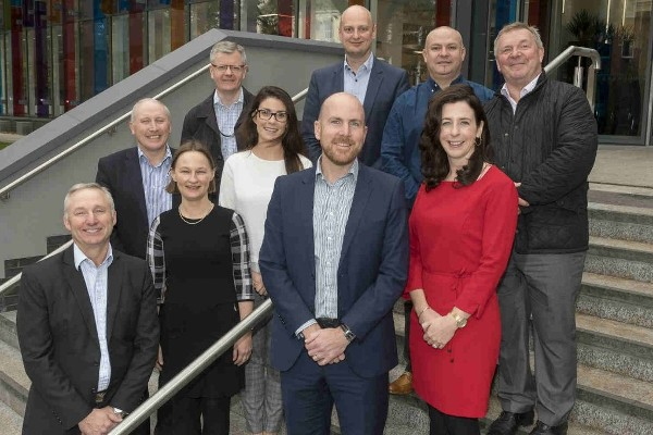 New all island energy research project investigates energy storage potential for Ireland's future grid
