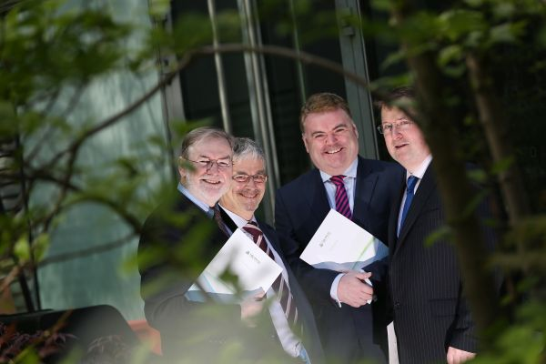 IERC urges Irish industry to collaborate on energy research