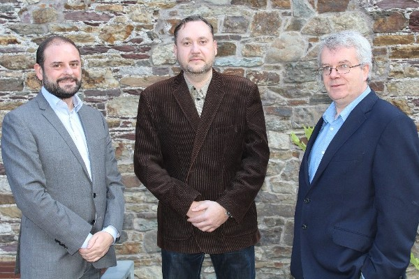 UCC and IERC Collaborate on New HORIZON 2020 PROJECT