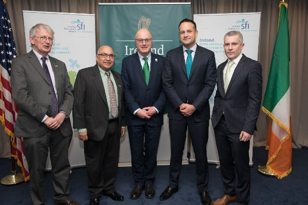 US Company Rockley Photonics to establish Irish R&D Centre at Tyndall