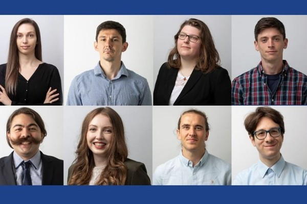 Tyndall Post-Grads Showcase Research Excellence in the 2020 Postgraduate Publication Competition