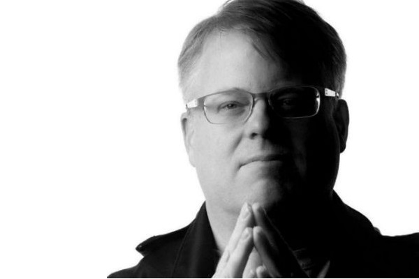 Robert Scoble visits Tyndall