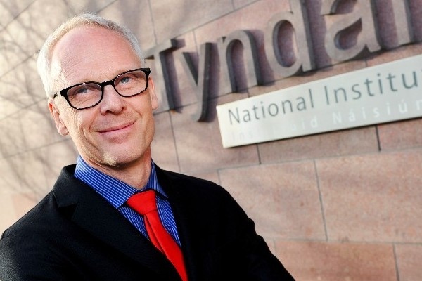 World Renowned Biophotonics Researcher Joins Tyndall