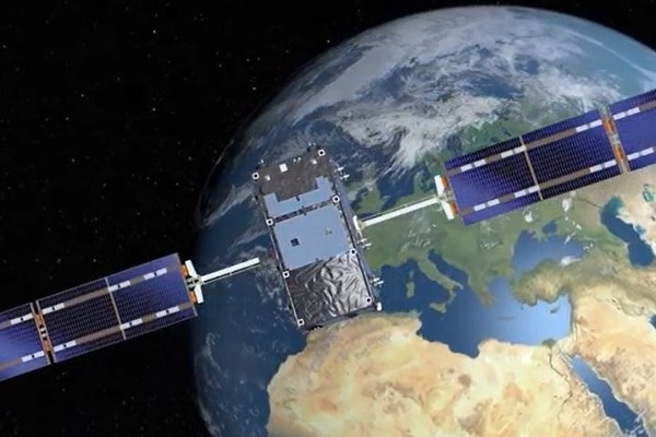 Ten ESA Space Solutions Centre Ireland Launches