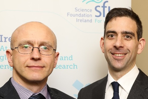 Tyndall researchers receive €1.54 million from SFI CDA Awards