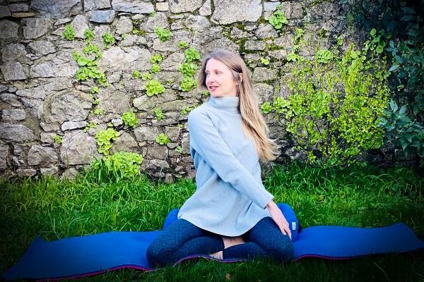 Tyndall Hidden Talents: Meet Ann Heffernan, IPIC Centre Administrator and trainee Yoga Teacher