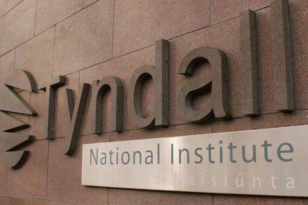 Tyndall receives funding from SFI Frontiers for the Future Programme valued at €53 million