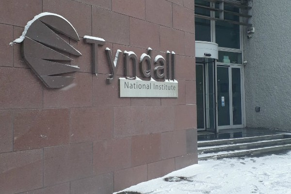 Staff, students, visitors urged to take care as Tyndall reopens March 5