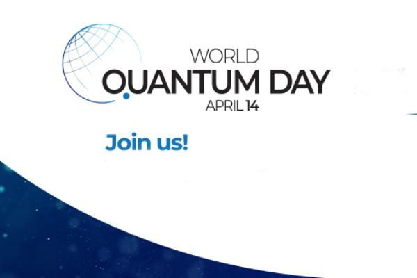 World Quantum Day 2021