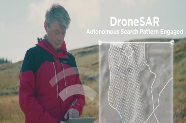 ESA Business Incubation Centre Announces First Client, DroneSAR