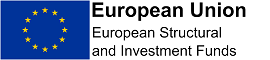 EU and Irish structural and investment funds logo