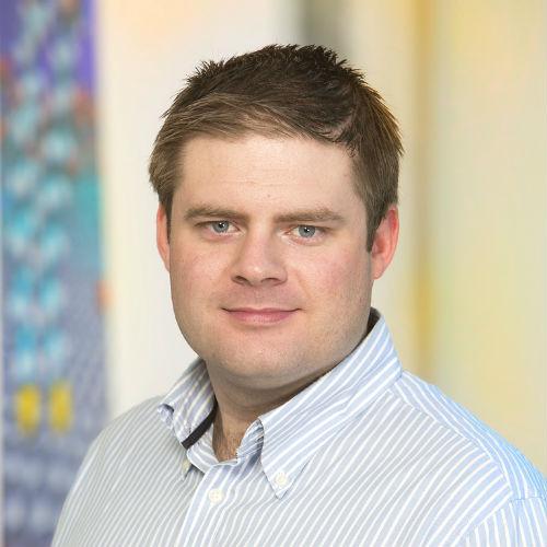 Alan Naughton