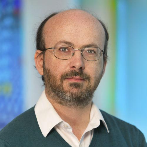 Brendan Roycroft
