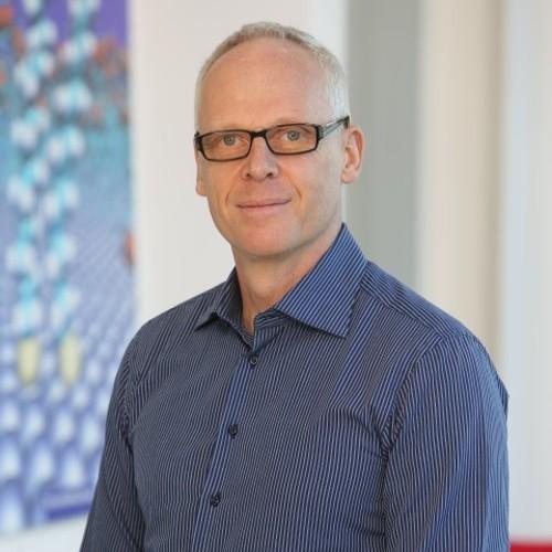 Stefan Andersson-Engels
