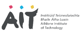 Image of Athlone Institute of Technology logo