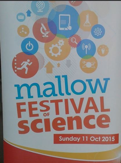 Mallow Science Festival
