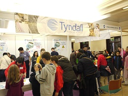 Tyndall National Institute at Discovery 2014