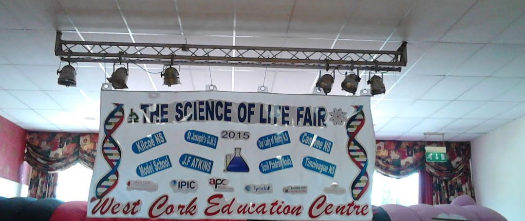 West Cork Science Fair