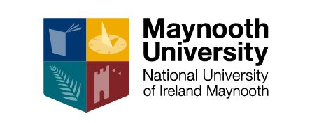 Image of Maynooth University logo