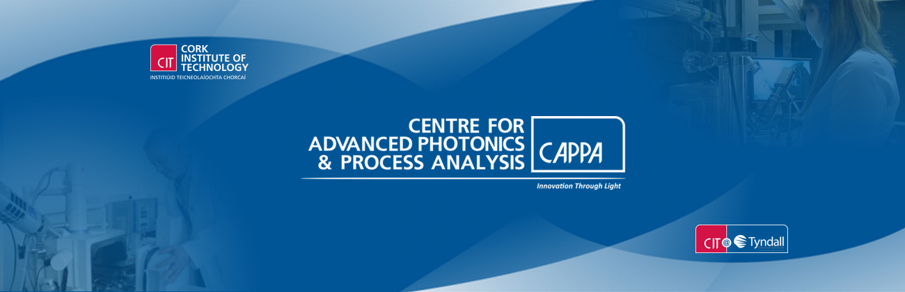 CAPPA – Centre for Advanced Photonics & Process Analysis